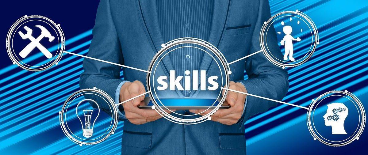 Five necessary skills of translators