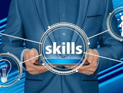 Pięć umiejętności niezbędnych tłumaczom